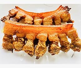 脆香五花肉的做法