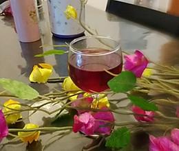 刺梨酒的做法