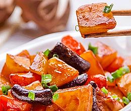 小羽私厨之焦香土豆的做法