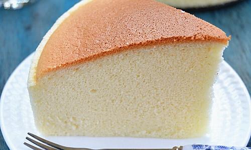 炼奶棉花蛋糕的做法