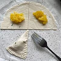 快手菠萝派的做法图解7