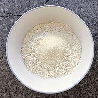 奶香红豆卷的做法图解4