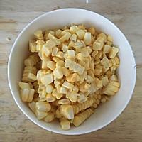 玉米面糊粥的做法图解1