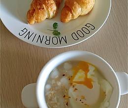 桂花酒酿小汤圆的做法