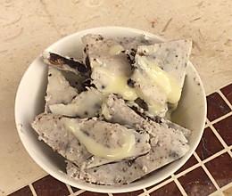 腊鸡的奥利奥炒酸奶(其实是沙冰,先看小贴士)的做法