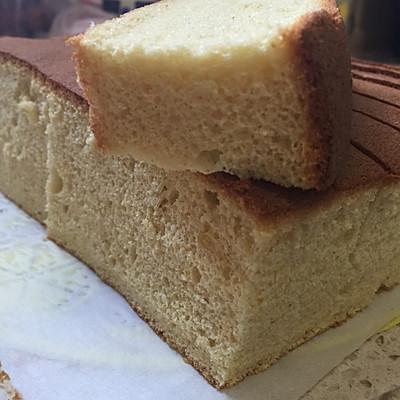 原味蜂蜜长崎蛋糕