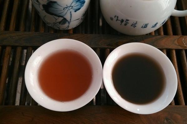 魔幻饮品——当紫苏遇上柠檬的做法