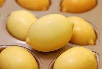 柠檬海绵蛋糕的做法