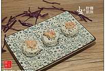吞拿鱼饭团:变个花样吃米饭的做法