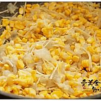 #一人一道拿手菜# #有颜值好味道的玉米鲜虾鸡蛋饺的做法图解5