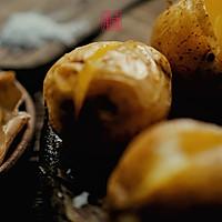 法式海盐烤土豆