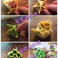 花式饺子--饺子的35种包法的做法图解29
