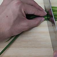 葱油拌面(夏日清凉)的做法图解2
