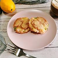 【生酮饮食·真酮】烤虾饼的做法图解8