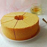 南瓜蒸蛋糕#松下多面美味#的做法图解10