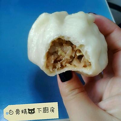 酸菜包子(饺子)馅