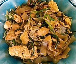 炒合菜|魔芋粉版的做法