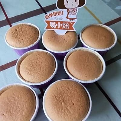 爱上易小焙从纸杯蛋糕开始