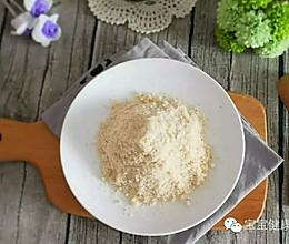 自制虾皮粉的做法