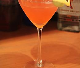 全天鸡尾酒——柚惑的做法