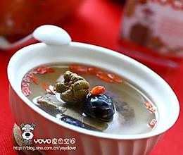三七蜜枣牛肉汤的做法
