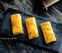 黄米凉糕的做法