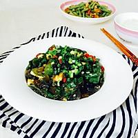 #花10分钟,做一道菜!#擂辣椒皮蛋的做法图解8