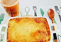 超好吃又简单的焗红薯,健康又美味的做法