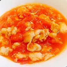 营养美味的茄汁龙利鱼