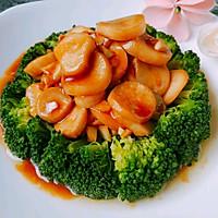 懒人快手下饭菜-蚝汁儿杏鲍菇#厨此之外,锦享美味#的做法图解8
