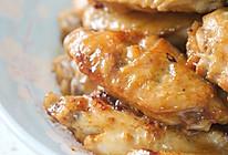家的味道——妈妈牌葱油鸡翅的做法