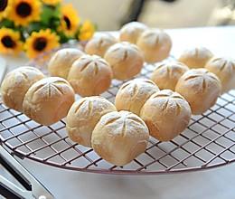 白面包小吐司的做法