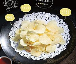 微波炉土豆的做法