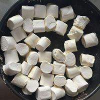 自制牛轧糖的做法图解2