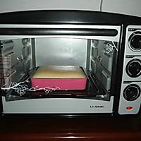 #十二道锋味复刻#——入口即化的棉花蛋糕的做法图解20