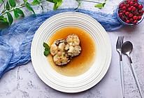 #母亲节,给妈妈做道菜#香煎浇汁鳕鱼的做法
