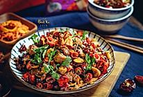 超级下饭的辣子鸡#今天吃什么#的做法
