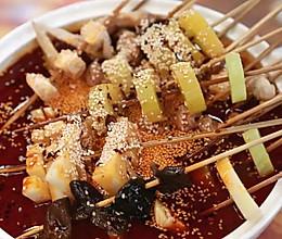 《回家吃饭》钵钵鸡的做法