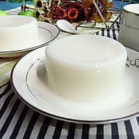 盛夏的美味——简单又可口的牛奶布丁的做法图解8