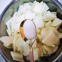 糖醋萝卜 解腻小菜的做法图解4