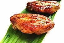 无油健康炸鸡翅——九阳空气炸锅的做法