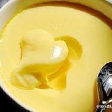 椰奶鸡蛋羹