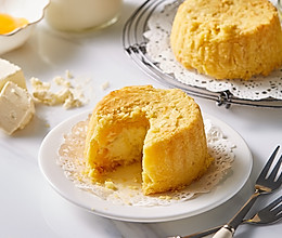 法式乳酪月饼-米博版的做法