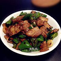 湖南小炒肉的做法图解8