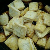 糖醋脆皮豆腐~0失败快手菜的做法图解6