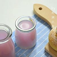紫玉山药银耳糊的做法图解4