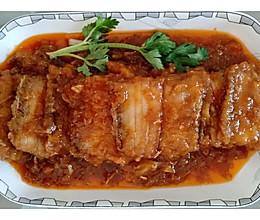 茄汁带魚的做法