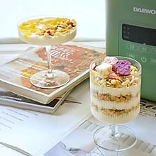 没有酸奶机也可以自制的老酸奶