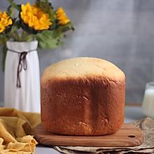 适合懒人的一键式面包