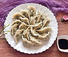 猪肉韭菜花馅饺子的做法